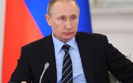 """Tổng thống Putin: Nước Nga đang bị """"chơi xấu"""""""