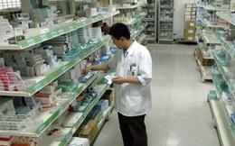 Mỹ ngày càng sợ hãng dược Trung Quốc