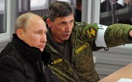 Muốn biết Nga đem bao nhiêu quân đến Syria ư? Đã có manh mối!