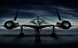 """Mê mẩn bộ ảnh đẹp chụp chiến đấu cơ """"khủng"""" của không quân Mỹ"""
