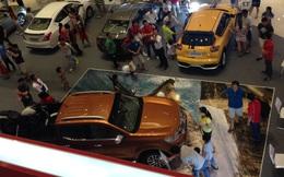 Chụp hình không gian 3D với Nissan tại AEON MALL Long Biên cuối tuần