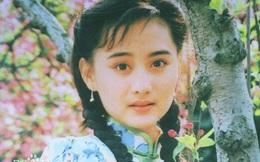 Vẻ đẹp thuần khiết tuổi 13 của mỹ nhân 'Lộc đỉnh ký'