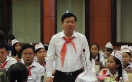 Bí thư Đinh La Thăng: Thiếu nhi TPHCM phải có thương hiệu riêng