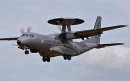 Vì sao Việt Nam chưa đặt mua máy bay cảnh báo sớm trên không?