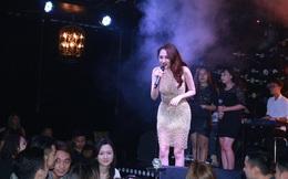 """Bảo Anh mong Hồ Quang Hiếu bỏ qua vì hát """"trộm"""" ca khúc hot"""