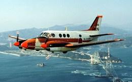 Philippines thuê máy bay Nhật Bản để tuần tra trên Biển Đông