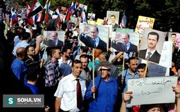 Nhìn lại lịch sử để hiểu lý do thực sự Nga không kích tại Syria