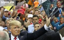 """Cruz? Không. Clinton? Cũng không. Ai là người duy nhất nắm trong tay """"át chủ bài"""" hạ gục Trump?"""