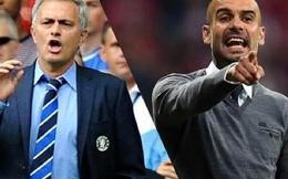 Nỗi hổ thẹn của người Anh với derby Manchester