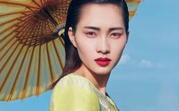Không còn nhận ra Hoa hậu Đặng Thu Thảo