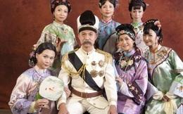 """""""Đại cao thủ """" quản lý thê thiếp khiến các ông hoàng Trung Hoa phát thẹn"""