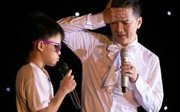Đàm Vĩnh Hưng hát với khán giả đặc biệt