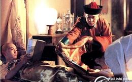 """Sự thật khó tin về quá trình chọn người để """"qua đêm"""" của vua chúa Trung Hoa"""