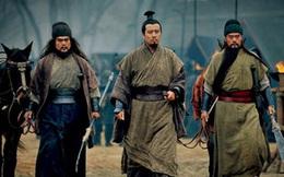 """Lưu Bị cả đời... ôm hận, nguyên nhân không ngờ lại vì cơn """"ác mộng"""" ngoại hình này"""