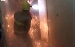 Châm lửa đốt nhà bạn trai và cái kết thảm hại ngoài dự tính