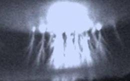 """""""Chộp"""" được dải sáng ma quái khổng lồ 100 năm xuất hiện 1 lần trên vùng biển Caribe"""