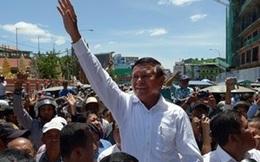 Tòa án Campuchia triệu tập lãnh đạo CNRP Kem Sokha vì bê bối tình dục