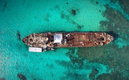 """TQ có thể đánh chìm """"tiền đồn quân sự"""" của Philippines"""