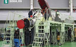 MiG-41: Thách thức mọi tên lửa phòng không và tiêm kích tàng hình