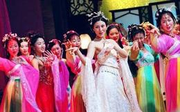 Không phải nhan sắc, hoa hậu TQ thời xưa đẹp nhất ở vị trí nào?