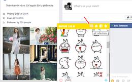 Tăng lực cho Messenger trên máy tính với những ứng dụng của người Việt