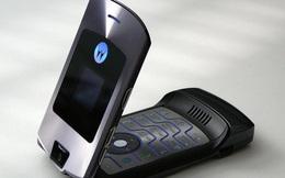 """""""Ông hoàng nắp gập"""" Motorola: Mua online được giảm giá hơn 50% vẫn đắt hơn ngoài thị trường"""
