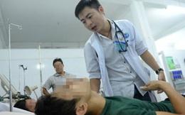 Chàng bác sĩ trẻ và câu trả lời về tiền lương khiến người ta bất ngờ