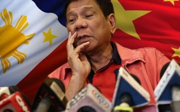 """""""Có thể buộc Duterte tội phản quốc nếu trao Scarborough cho TQ"""""""