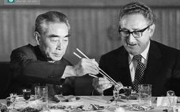 Vụ đấu tố khủng khiếp với Chu Ân Lai tại Bộ chính trị Trung Quốc