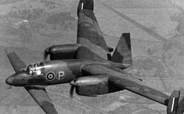 "M.39 Libellula - ""Chuồn chuồn"" độc đáo của Quân đội Anh"