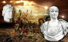 Vua độc dược - Cơn ác mộng giữa đời thật của hơn 80.000 quân La Mã