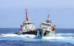 Ngoại trưởng TQ Vương Nghị đòi Ấn Độ nói rõ lập trường trên Biển Đông