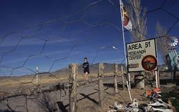 Khu 51 - Bí ẩn trên sa mạc Mỹ - Kỳ cuối