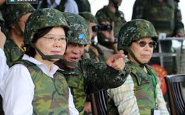 """Vì sao chính sách Biển Đông của Đài Loan khiến Bắc Kinh """"lo sốt vó""""?"""
