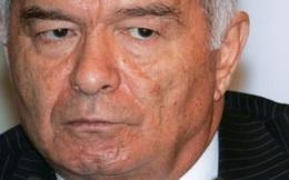 Những câu hỏi bỏ ngỏ sau cái chết của Tổng thống Uzbekistan