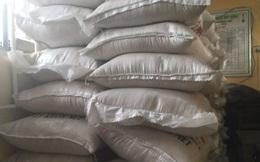"""Tranh thủ Nigeria lạm phát phi mã, Trung Quốc """"tuồn"""" sang hàng tấn gạo rởm để kiếm lời?"""
