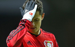 Bayern cũng muốn có Javier Hernandez