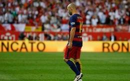 """""""Ông chủ nhỏ"""" của Barcelona quyết dứt áo ra đi"""
