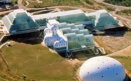 Biosphere 2: Sự chuẩn bị đặc biệt cho cuộc sống ngoài hành tinh