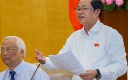"""""""Formosa tiềm ẩn vấn đề quốc phòng - an ninh"""""""