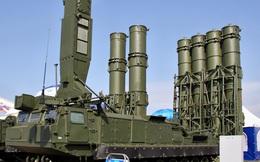 Phòng thủ tên lửa đạn đạo: Antey-4000 hay David's Sling?