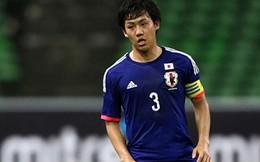 Công Phượng mất cơ hội đối đầu sao U23 Nhật Bản