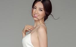 Nhan sắc xinh đẹp của nàng Á hậu duy nhất làm việc tại VTV24