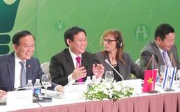 Phó Thủ tướng Vương Đình Huệ: Startup cần chấp nhận và đương đầu với rủi ro