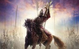 """""""Kỵ binh có cánh"""" bất khả chiến bại khiến đế chế Ottoman phải khiếp sợ!"""