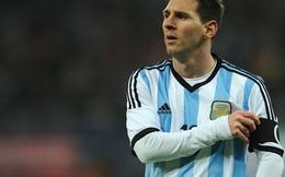 Điều Messi sẵn sàng đánh đổi tất cả Quả bóng vàng để có được