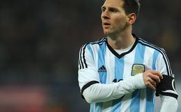 """Thế lực toàn cầu ra tay, Messi khó lòng """"về hưu"""" sớm"""