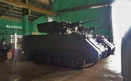 Philippines nâng cấp xe bọc thép M113 thành xe chiến đấu bộ binh
