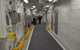 [ẢNH] Bên trong siêu hạm 4,4 tỷ USD của Hải quân Mỹ