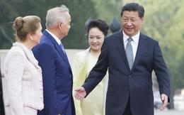 """""""Kẽ hở chiến lược"""" mà Mỹ-Nga-Trung đều thèm muốn đã lần đầu xuất hiện sau 25 năm"""